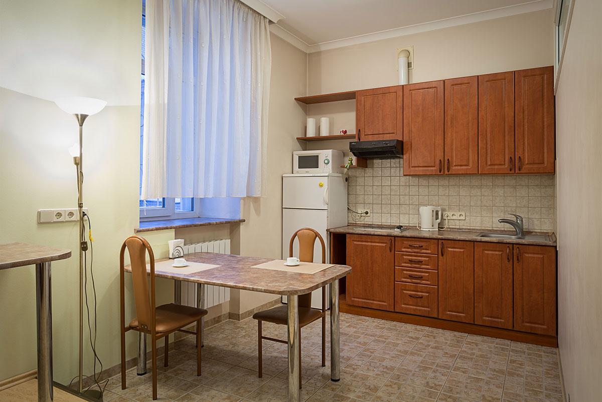 Аренда квартир посуточно в Киеве